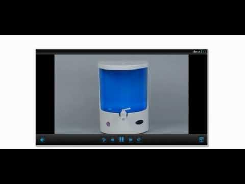 Aquaguard Reviva RO+UV+MTDS Water Purifier