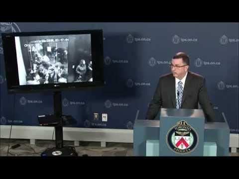 Homicide #50/2014 Update | @TorontoPolice D/Sgt. Gary Giroux