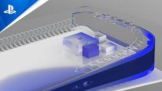 PlayStation Lightning Speed | PS5 anuncio