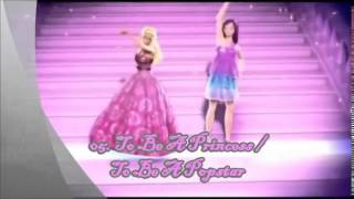 My Top 20 Barbie Movie Song