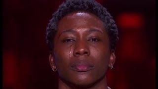 Sammulous: Rising Star Singer from The Hood Hits HIGHEST Notes on America