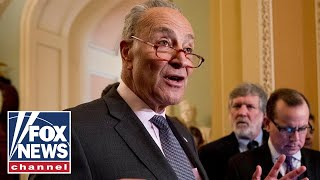 Schumer on implications of Bolton report for impeachment trial