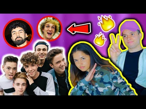 LIT SONGS YOU'VE NEVER HEARD OF w/ MY SISTER!!