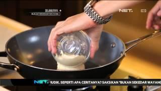 Sapi Manis Bumbu Bali - EKitchen With Chef Norman