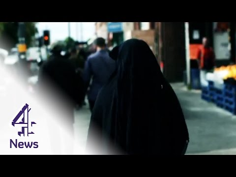 What's life like for British Muslims? | Channel 4 News
