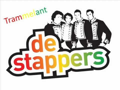 De Stappers - Trammelant