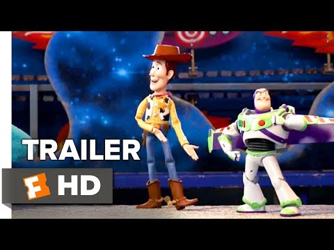 Toy Story 4 Teaser Trailer Reaction (2019) | Movieclips Trailers Mp3