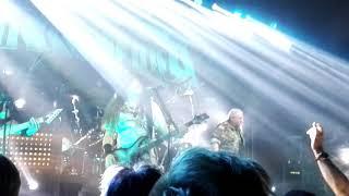 "DIRKSCHNEIDER - Stone Evil ""Accept cover"" LIVE@ Ronneby Sweden 2017"