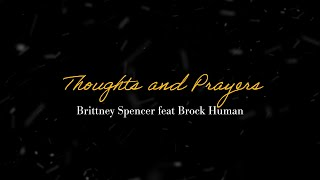Brittney Spencer Thoughts And Prayers