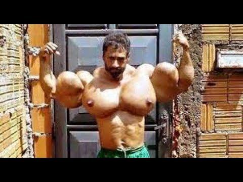 No xplode et le bodybuilding