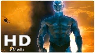 WATCHMEN First Look (2019) HBO, New Watchmen Superhero Series Teaser Preview HD