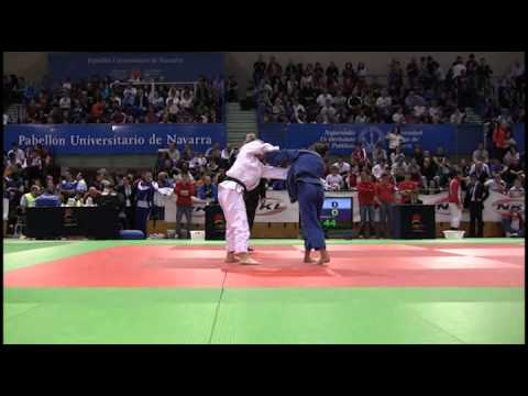 CEA 2012 - Martinez vs Lopez