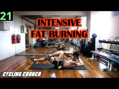 【なまった体に!】4分間で追い込むサーキットトレーニング【脂肪燃焼にも◎】