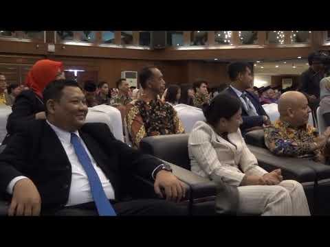 Wisuda STIE Dharmaputra 2018 Part 6