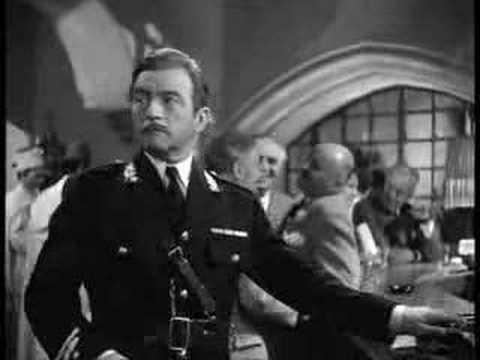 Good scene: Casablanca