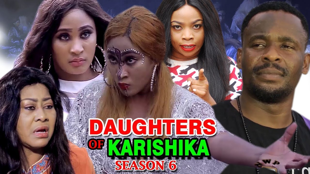 Daughters Of Karishika (2019) (Part 6)