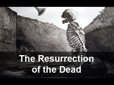 Prophetic Perspectives 2019 - The Resurrection of the Dead: More to Uncover - Video