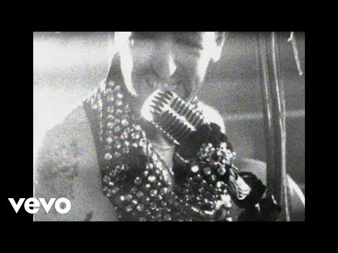 Judas Priest - Painkiller (Official Video)