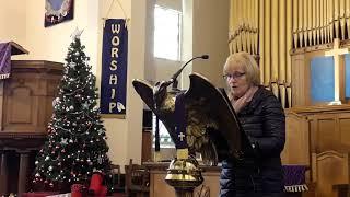 Sunday Sermon 29th November -When will Christ come?