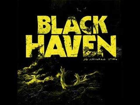 Black Haven : The Cleansing Storm online metal music video by BLACK HAVEN