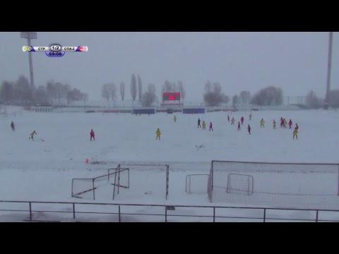 2003 г.р.: Строгино - Спартак-2 - 1:2