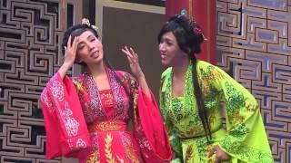 HỘI NGỘ DANH HÀI 2015 - TẬP 2 - HẬU CUNG - TRẤN THÀNH, THU TRANG & NGÔ KIẾN HUY (11/01/2015)