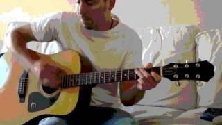 Phoenix   1901 Acoustic Cover (w Chords)