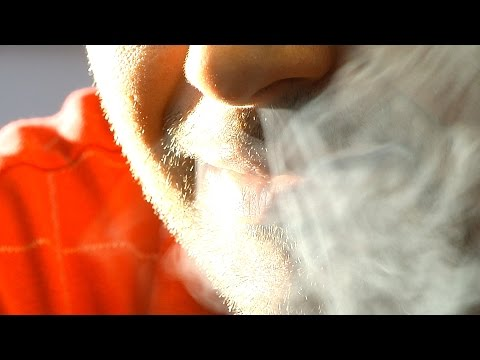 Hilf mir, Rauchen aufzugeben