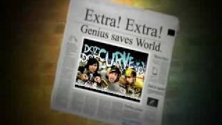 Dot Dot Curve :) - Note to you. With Lyrics!!