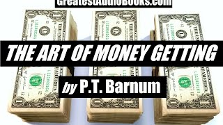 💵 THE ART OF MONEY GETTING - FULL AudioBook 🎧📖 | Greatest🌟AudioBooks (V2)