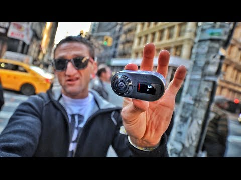 IS THIS THE CAMERA OF THE FUTURE?