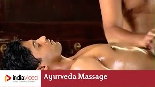 Ilakkizhi or Sudation Therapy in Ayurveda