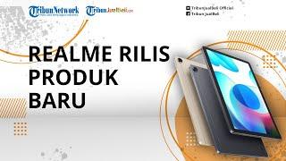 Realme Rilis Produk Baru Tablet Pertama, Realme Pad di India, Ini Spesifikasinya