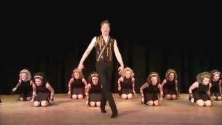 A St. Patrick's Day PSA from Irish Dancers