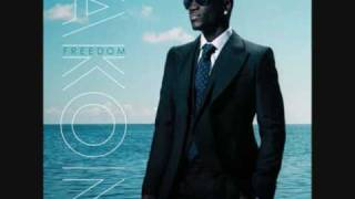 Akon feat. Obie Trice - Look At Me Now (OFFICIAL!!!)