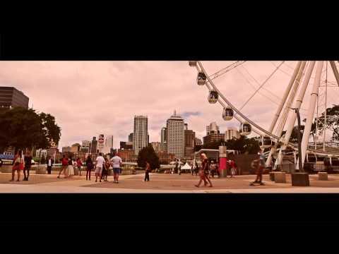 Jordan Rakei - My Time (Music Video)