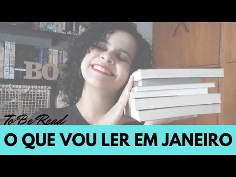 TBR: LIVROS QUE QUERO LER EM JANEIRO (2018) | Livraneios