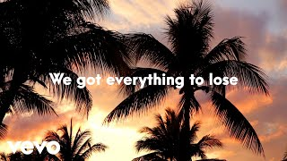 Old Dominion Everything To Lose