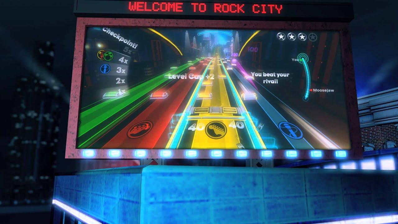 Rock Band Blitzes onto PSN Tomorrow