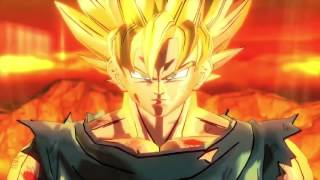 VideoImage1 DRAGON BALL Xenoverse 2