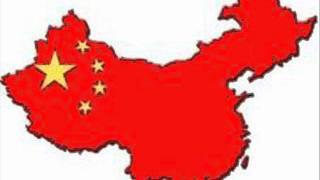 Thank You China 謝謝你,中國