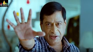 MS Narayana Comedy Scenes Back to Back | Vol 1 | Telugu Movie Comedy | Sri Balaji Video