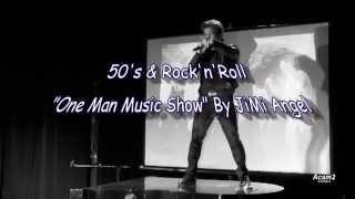 50'S & ROCK'N'ROLL