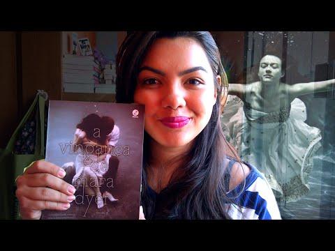 ESPECIAL | MARA DYER #VEDA15