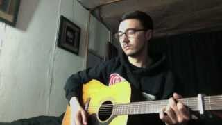 Picturesque - Chase Coy - Cover