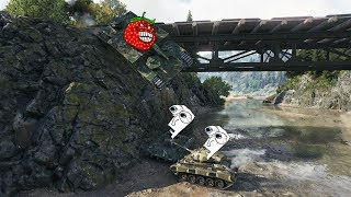 World of Tanks Epic Wins and Fails Ep139