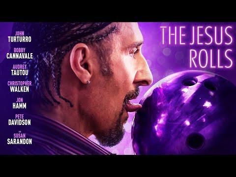 The Jesus Rolls ( The Jesus Rolls )