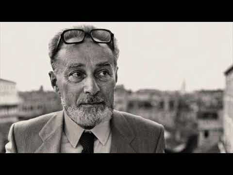 Vidéo de Primo Levi
