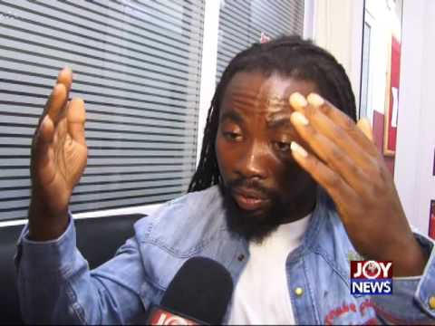 Video: Let go any idea of bad blood – Obrafour tells Okyeame Kwame