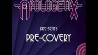 Apologetix - We More Than Champions - Recovery